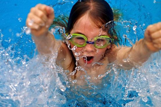 Automatización de piscinas