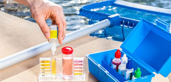 controlador de PH y cloro