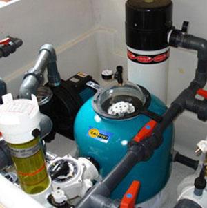 Automatizaci n de piscinas cloraci n depuradoras - Depuradoras de piscina ...