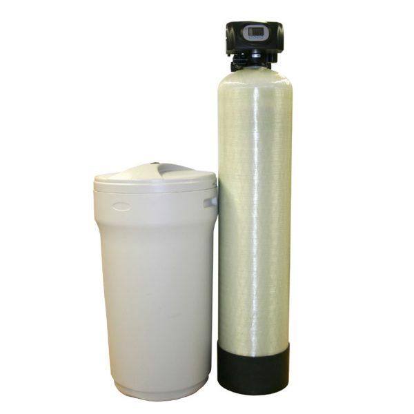 Descalcificador contracorriente 50 litros RADIKAL CONTRA 50