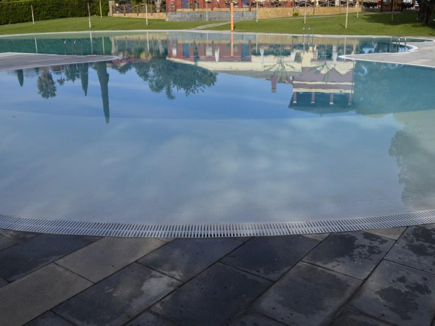 Mantenimiento de piscina comunitaria for Manual mantenimiento de piscinas