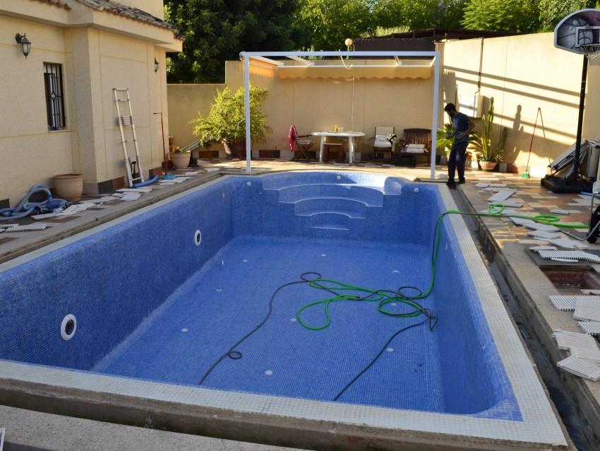 Eliminar algas negras - Precio por limpieza de piscinas ...