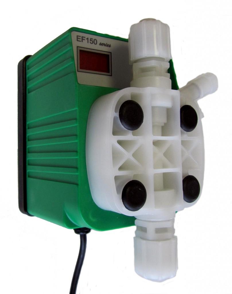 Bomba dosificadora de ph mantenimiento de piscinas y for Bomba dosificadora de ph para piscinas